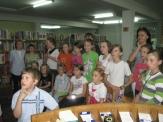 Noc Bibliotek 2012 w OBP