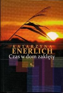 Książki Katarzyny Enerlich