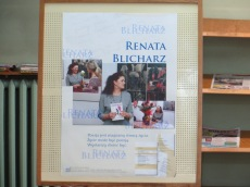 Renata Blicharz w OBP